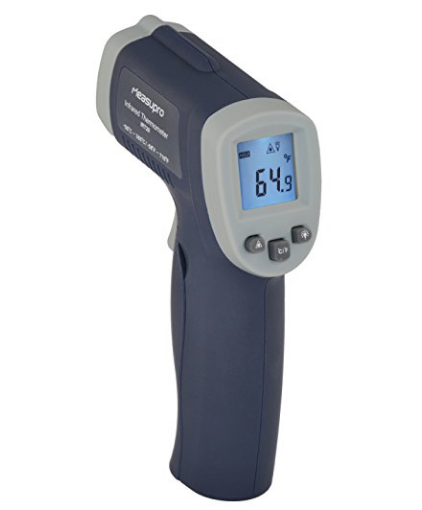 infared theremometer, digital thermometer
