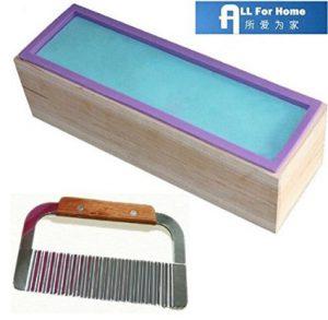 Aliforhome soap mold