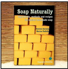 Soap Naturally, Soap recipes