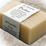 Cocoa Butter in Soap making