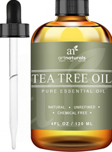 tea tree oil, art Natural