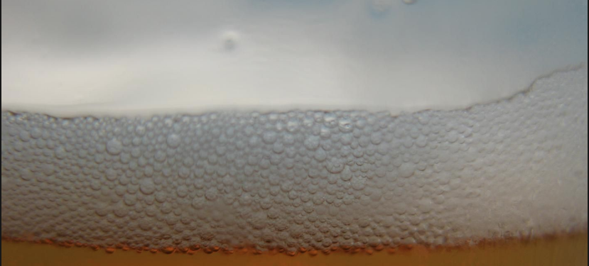 benefits of beer soap