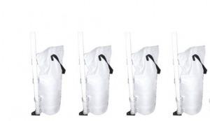 sandbag for tent