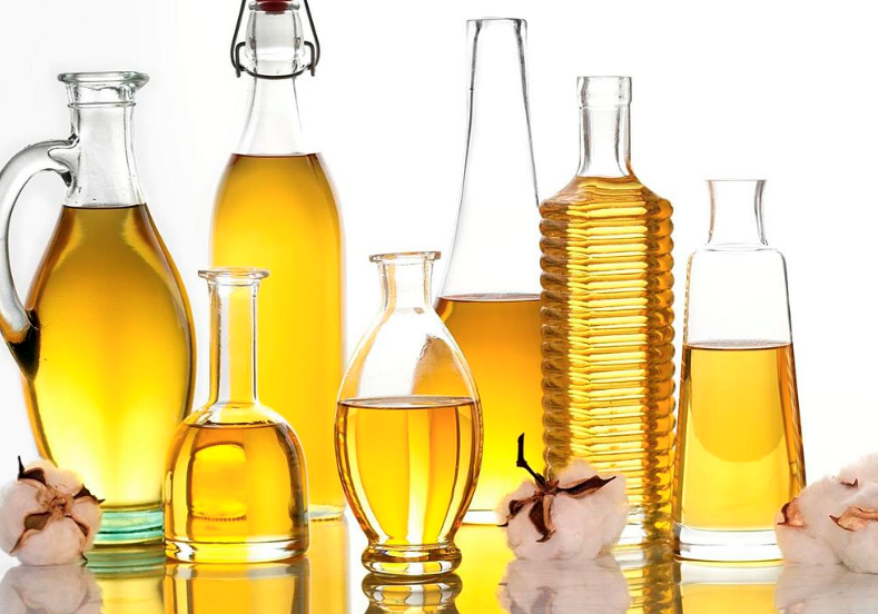 soap making oils