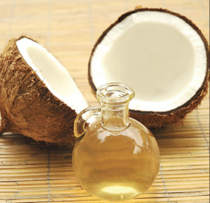 coconut oil and hair growth, benefits of coconut oil