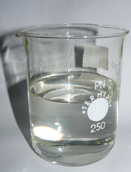 Sodium lactate and soap