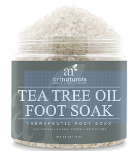 tea tree, athletes foot