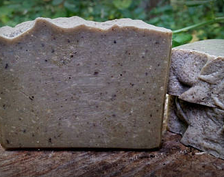 Benefits of Dead Sea Mud Soap