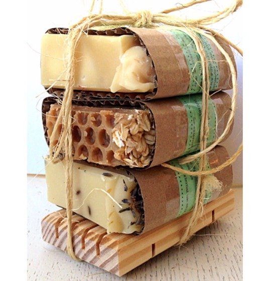 soap gift set