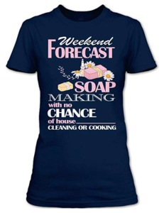 soapmaker, making soap